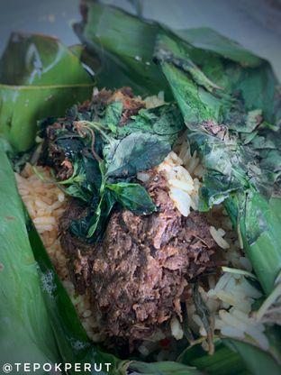 Foto - Makanan di Pisang Goreng Madu Bu Nanik oleh Tepok perut