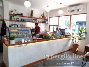 Foto review Manakala Coffee oleh Sillyoldbear.id  7