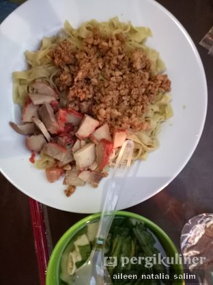 Foto 1 - Makanan di A Paw Noodle House oleh @NonikJajan