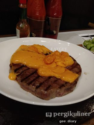 Foto 1 - Makanan di Willie Brothers Steak and Cheese oleh Genina @geeatdiary