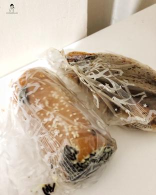 Foto review BreadTalk oleh Marisa Aryani 2