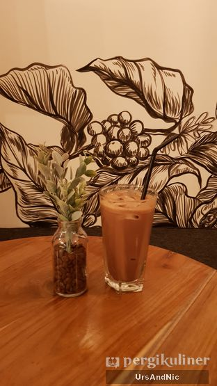 Foto review Sixty Two Coffee oleh UrsAndNic  5