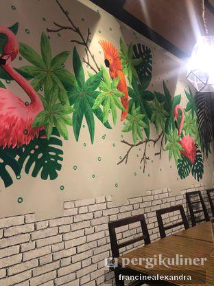 Foto 3 - Interior di Glosis oleh Francine Alexandra