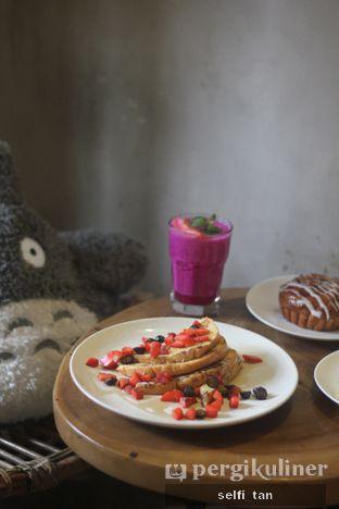 Foto 1 - Makanan di Hiveworks Co-Work & Cafe oleh Selfi Tan