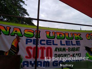 Foto review Nasi Uduk 67 Lamongan oleh Nadia Sumana Putri 4
