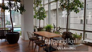 Foto 10 - Interior di Lumine Cafe oleh UrsAndNic