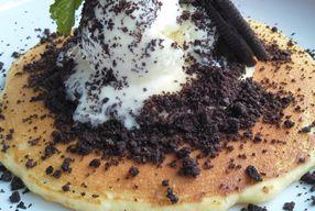 Foto Many Pany Pancake & Waffle