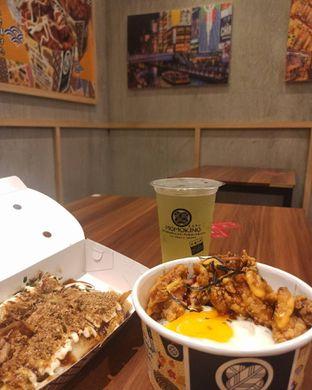 Foto 3 - Makanan di Momokino oleh Junior