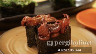 Foto 5 - Makanan(Chuka Iidako) di Sushi Tei oleh @gakenyangkenyang - AlexiaOviani