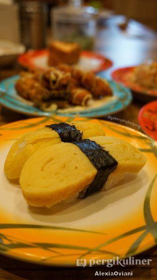 Foto review Sushi Mentai oleh @gakenyangkenyang - AlexiaOviani 2