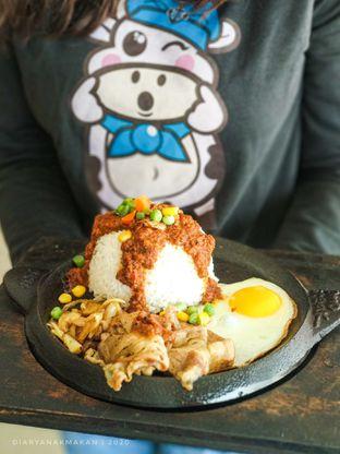 Foto 3 - Makanan di Ono Steak oleh Nicole || @diaryanakmakan