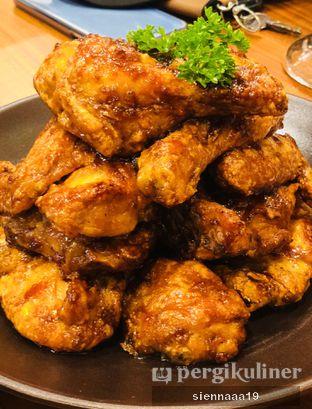 Foto 2 - Makanan(fruity soy garlic) di Goobne Chicken oleh Sienna Paramitha