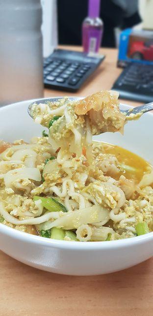Foto 1 - Makanan di Seblak Paranti oleh Meri @kamuskenyang