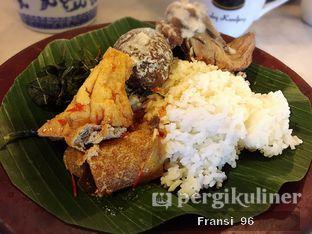 Foto - Makanan di Gudeg Kandjeng oleh Fransiscus