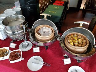 Foto review Tien Chao - Gran Melia oleh foodstory_byme (IG: foodstory_byme)  4