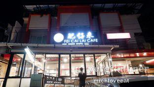 Foto 2 - Eksterior di Fei Cai Lai Cafe oleh Mich Love Eat