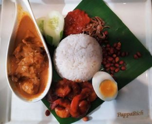 Foto review PappaRich oleh Ro vy 2