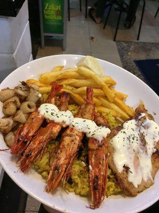 Foto 1 - Makanan di Fish Streat oleh Yohanacandra (@kulinerkapandiet)