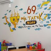 Foto di Mie Tarek Medan 69
