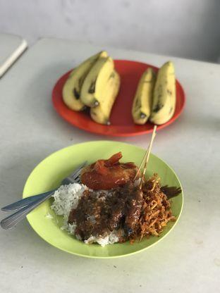 Foto 2 - Makanan di Warung Bu Toya oleh Christian | IG : @gila.kuliner13
