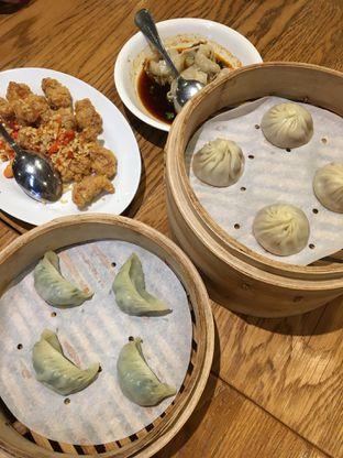 Foto 7 - Makanan di Din Tai Fung Chef's Table oleh Jeljel