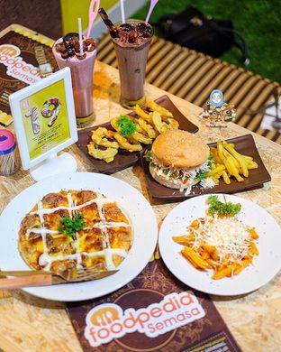 Foto - Makanan di Foodpedia by Pasta Kangen oleh @Foodbuddies.id | Thyra Annisaa