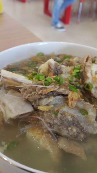 Foto 1 - Makanan di Bakso Nyuk Nyang Aleang Makassar oleh Kelvin Sky