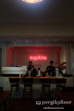 Foto 7 - Interior di Kopikina oleh Shella Anastasia