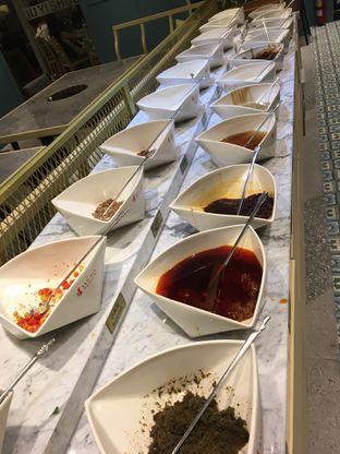 Foto - Makanan di Chongqing Liuyishou Hotpot oleh Stephanus Jason