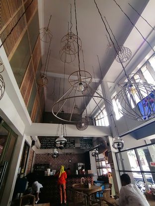 Foto review Gerobak Betawi oleh Lili Alexandra 7