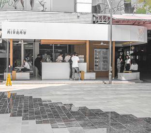 Foto review Kisaku oleh dini afiani 7