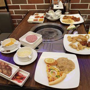 Foto 6 - Makanan di Steak 21 Buffet oleh vio kal