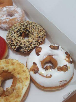 Foto review Krispy Kreme oleh Stallone Tjia (@Stallonation) 8