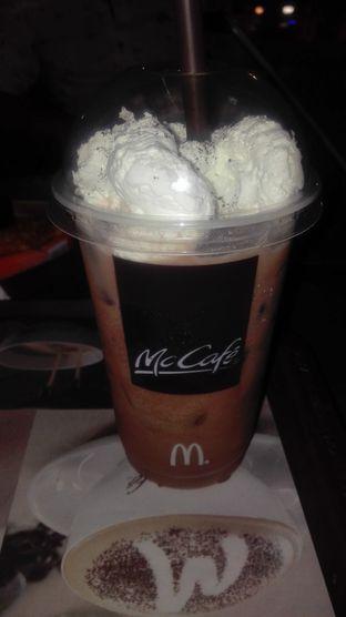 Foto 1 - Makanan di McDonald's oleh Latifa S
