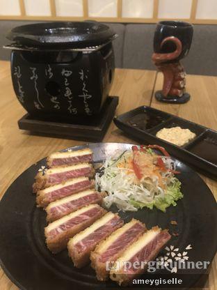Foto 2 - Makanan di Okinawa Sushi oleh Hungry Mommy