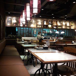 Foto 5 - Interior di Wee Nam Kee oleh Michael Wenadi