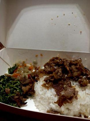 Foto 2 - Makanan di Posarang Korean BBQ oleh Pristia Astari