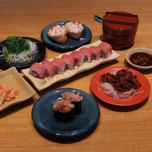 Foto 7 - Makanan di Sushi Tei oleh Chris Chan