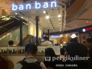 Foto 6 - Interior di Ban Ban oleh Rinia Ranada