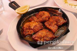 Foto 17 - Makanan(Florentine Butter chicken) di Bistecca oleh UrsAndNic
