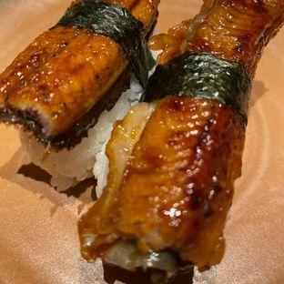 Foto 7 - Makanan di Sushi Tei oleh Levina JV (IG : levina_eat )