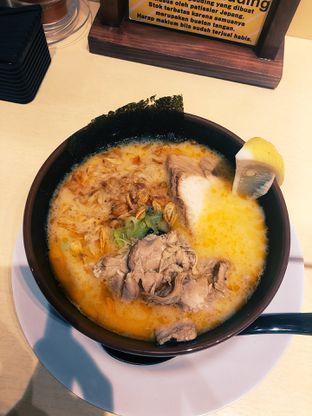 Foto - Makanan di Ramen SeiRock-Ya oleh Ayu Permatasari