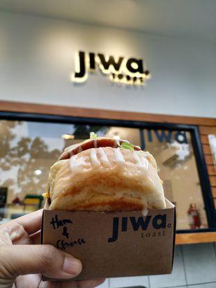 Foto review Jiwa Toast oleh yeli nurlena 1