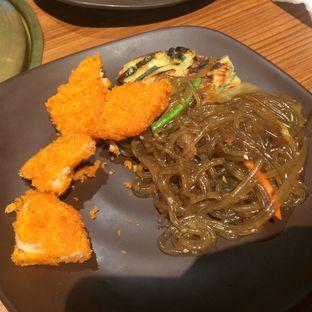 Foto 2 - Makanan di Kintan Buffet oleh Felisia Luissela Nday
