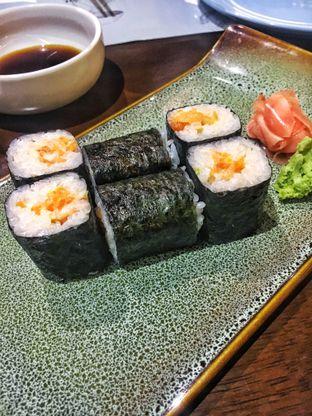 Foto 3 - Makanan(Salmon Negitoro) di Tokijiro oleh Fadhlur Rohman
