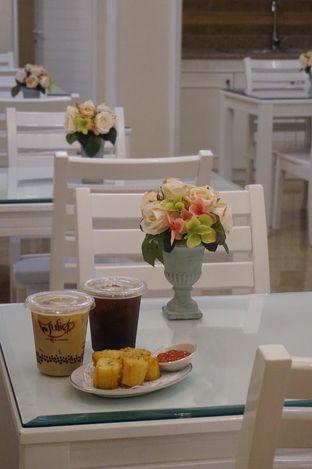 Foto 13 - Makanan di Juliet Coffee oleh yudistira ishak abrar