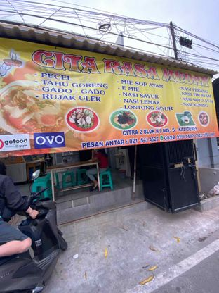 Foto review Cita Rasa Medan oleh Riani Rin 7