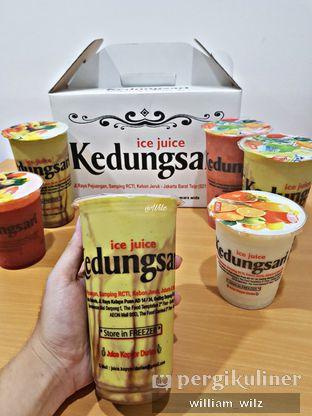 Foto 1 - Makanan di Ice Juice Kedung Sari oleh William Wilz