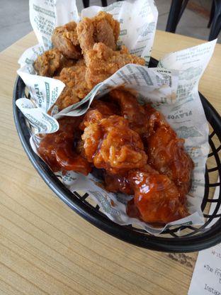Foto 2 - Makanan di Wingstop oleh Fuji Fufyu