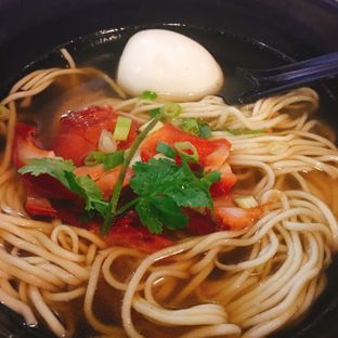 Foto review Ce Wei oleh Magdalena Sylvia 1
